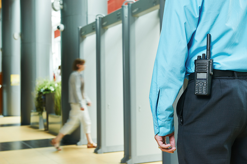 24 Hour Security Guard Cost in Northampton Northamptonshire