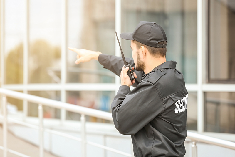Security Guard Hiring in Northampton Northamptonshire